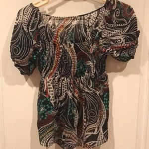 Imported Tops - Womens Top Imported